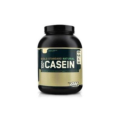 Optimum Nutrition Gold Standard(r) Natural 100% Casein - French Vanilla
