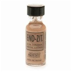 End-Zit Acne Control Drying Lotion - Medium/Dark