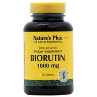 Nature's Plus - Biorutin 1000 mg. - 90 Tablets