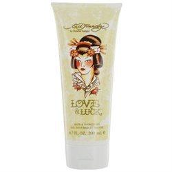 Christian Audigier - Ed Hardy Love & Luck Bath And Shower Gel 6.7 oz For Women
