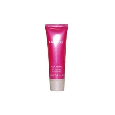 Lacoste Touch of Pink 1.6 oz Shower Gel