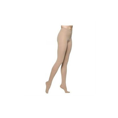 Sigvaris BLACK Women's 860 Select Comfort Series Firm Support Pantyhose