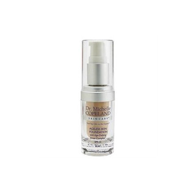 Dr. Michelle Copeland Skin Care Ageless Skin Foundation SPF 15