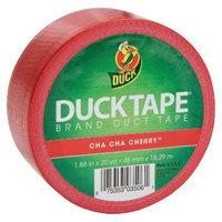Duck Cha Cha Cherry Duct Tape 1.88