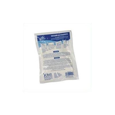 Mabis 612-0012-9850 Junior Instant Ice Compress - Case of 50