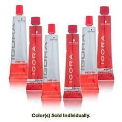 Schwarzkopf Igora Royal Colorist's Color 12-1 Ultimate Ash Blonde