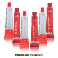 Schwarzkopf Igora Royal Colorist's Color Creme Tube
