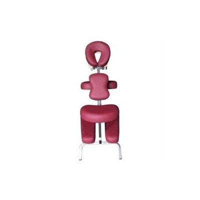 Massagechair 4 Portable Massage Chair Tattoo Spa Free Carry Case 8R