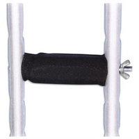 The Wright Stuff, Inc. Elasto-Gel Crutch-Mate Hand Grip Standard