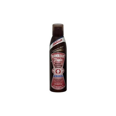 Hawaiian Tropic Royal Tanning Blend, Triple Rich Blend