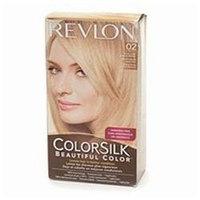 Revlon Colorsilk Ammonia Free Haircolor