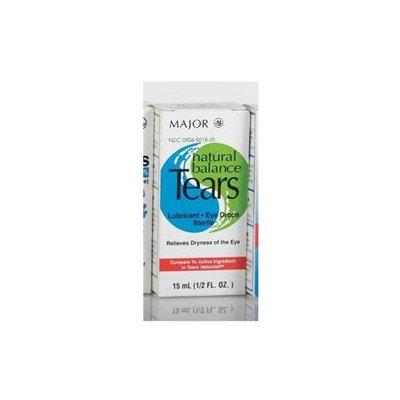 Medline OTC501835 Eye Drops - Natural Balance Tears - 15 ML