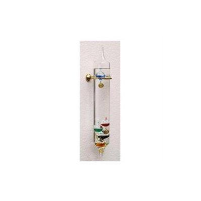 G.w. Schleidt, Inc. G.W. Schleidt SH35-W 13 in. Hanging Glass Galileo