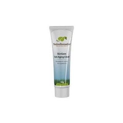 Native Remedies SSC001 SkinSave Anti-Aging Cream