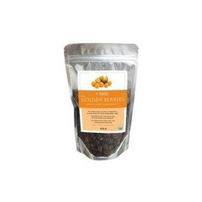 Extreme Health USA Organic Raw Golden Berries - 5 oz - Vegan