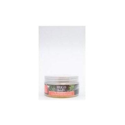Hugo Naturals - Himalayan Pink Salt Scrub Energizing Grapefruit - 9 oz.