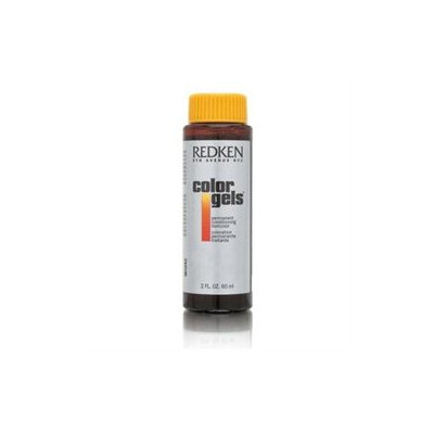 Color Gels Permanent Conditioning Haircolor 3N - Espresso by Redken for Unisex - 2 oz Hair Color