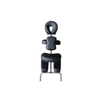 Massagechair 4' Portable Massage Chair Tattoo Spa w/ Free Carry Case 8B