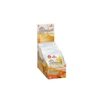 Betty Lou's - Low Glycemic Designer Protein Shake Orange Cream, 12 packets