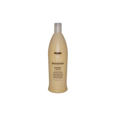 Rusk Sensories Smoother Passionflower & Aloe Leave-In Conditioner