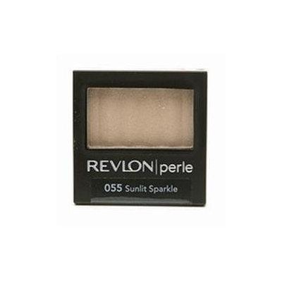 Revlon Luxurious Color Sunlit Sparkle Eyeshadow
