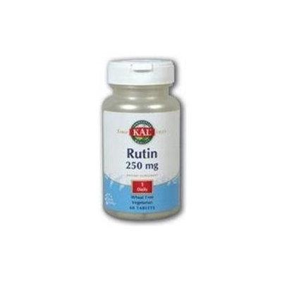 Kal Rutin - 250 mg - 60 Tablets