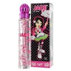 Bratz by Mga Jade Edt Spray 1.7 Oz (New 2010)