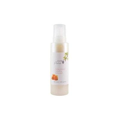 Pure Cosmetics 100% Pure Hydrating Body Wash - Honey Almond