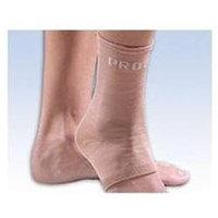 Bsn Fla Othopedics Prolite Pull Over Knit Ankle Support, Beige, Large