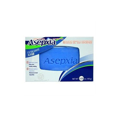 ASEPXIA 3.52 oz Unscented Body Soap