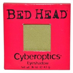TIGI W-C-2289 Bed Head Cyberoptics Eyeshadow - Lime - 0.16 oz - Eye Shadow