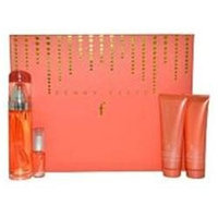 Perry Ellis F Perfume - Gift Set for Women