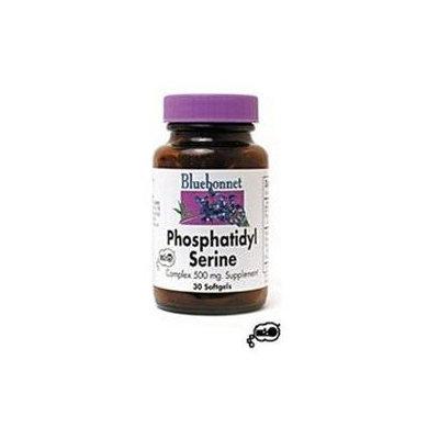 Bluebonnet Nutrition Phosphatidyl Serine