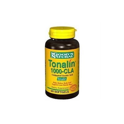 Good 'N Natural - Tonalin 1000-CLA - 60 Softgels