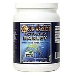 Sunwarrior Activated Barley - 1.98 lbs