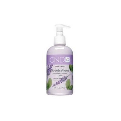 CND Scentsations Lavender & Jojoba Body Lotion