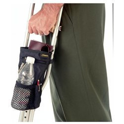 EZ-Access Universal Crutch Carry On