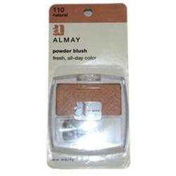 Almay Powder Blush 110 Natural