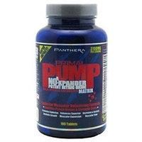 Panthera Pharmaceuticals 4630004 Primal Pump 180 Tablets