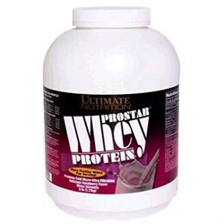 ULTIMATE NUTRITION(r) ProStar & reg 100% Whey Protein - Raspberry