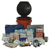 Guardian OKFP 5 Person Bucket Survival Kit
