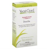 Yeast-gard YeastGard Probiotic Douche, Twin Pack, 2 ea