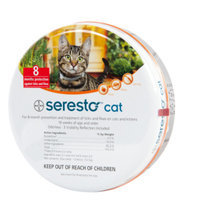 Seresto Flea & Tick Cat Collar