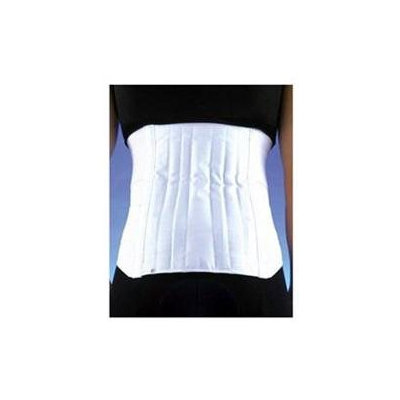 ITA-MED Extra-Strong Lumbo-Sacral Support Belt, Small