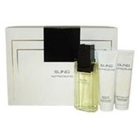 Alfred Sung for Women - 3-Piece Gift Set