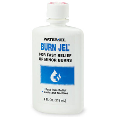 Water Jel Burn Jel