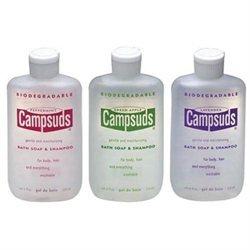 Sierra Camp Suds 371452 Pmint Bath and Shampoo 4oz