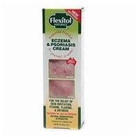 Flexitol Eczema & Psoriasis Cream, 2 oz