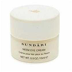 Sundari Neem Eye Cream .5 oz (15 ml)