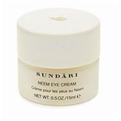 Sundari Neem Eye Cream .5 oz (15 ml)